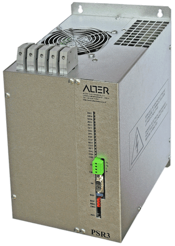 Regenerative AC/DC unit PSR3-000