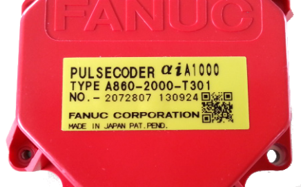Pulsecoder Fanuc