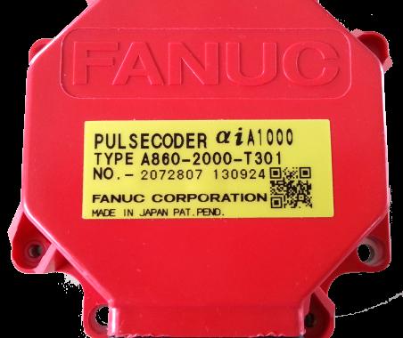 Fanuc Pulsecoder